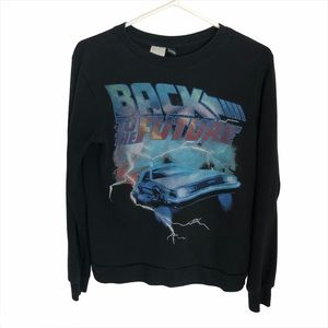 *SOLD* Back to the Future sweatshirt